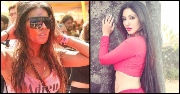 Nia Sharma On Lip Lock With Jamai Raja Co-Star Reyhna Pandit: It Was A Kiss Out Of Pure Love