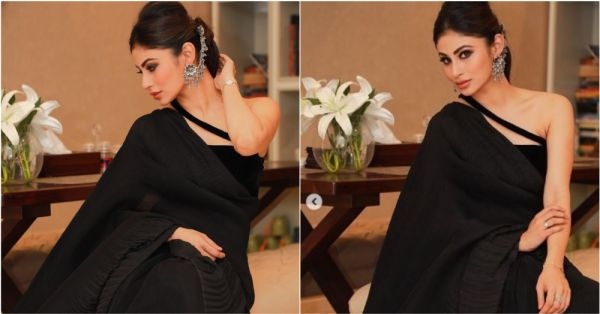 Did You Know Mouni Roy Threatened To Cancel Her Performance At The Ambani Wedding?