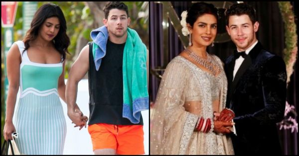 Priyanka Chopra & Nick Jonas Are Suing The Magazine That Wrote About Their Divorce!