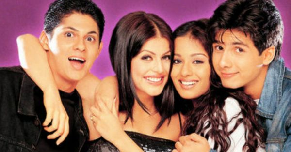 46 WTF Thoughts I Had While Watching Ishq Vishk For The First Time