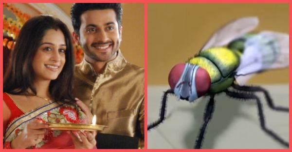 How Do You Romance A Makkhi? Actor Dheeraj Dhoopar Has A Hilarious Response To This Question!