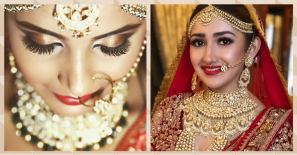 15 Amazing Mumbai-Based Makeup Artists That Will Make You Look Like The Prettiest Dulhan