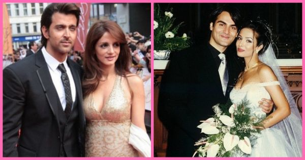 Paisa Feko, Tamasha Dekho? The 6 Supremely Expensive Divorces That Shook Bollywood