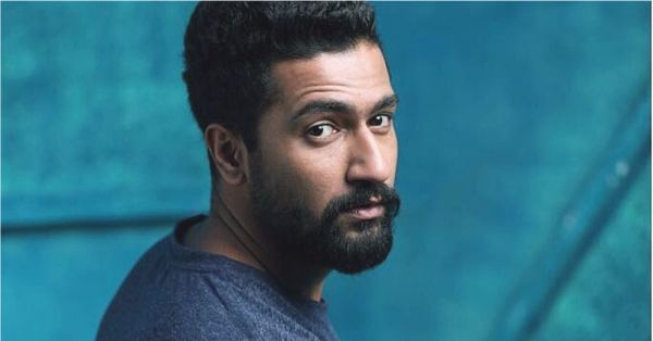 Low On Josh: Vicky Kaushal Breaks His Cheekbone & Gets 13 Stitches On His Face