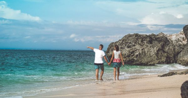 Dear Bae, Let's Do These 6 Romantic Things Together On Our Next Trip To Goa!