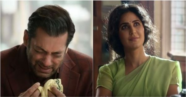 Bharat Trailer: Netizens Feel *Itni Time Pass Film Ki Zarurat Nahi Hai*