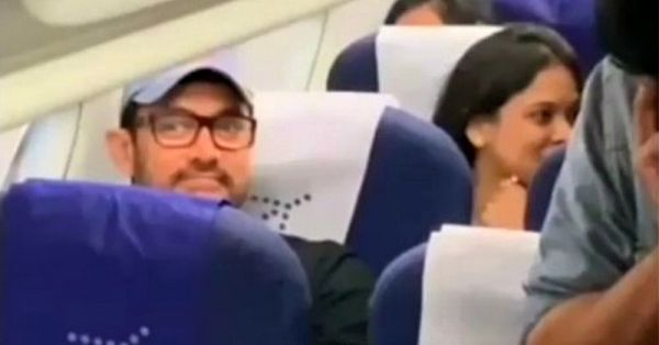 This Is What Happens When You Make Thugs Of Hindostan: Aamir Khan Is Now Flying Economy
