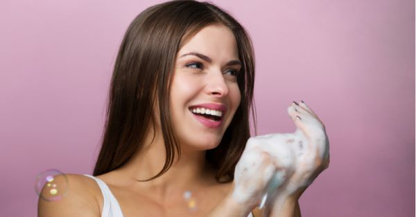 Beauty Basics: The Truth About Antibacterial Soaps And Why You Need Them!
