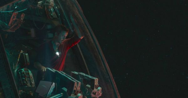 10 Things In 'Avengers: Endgame' You'll Only Notice If You Watch It Once More