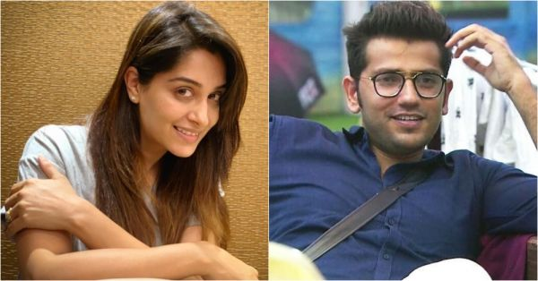 Bigg Boss Rivals Dipika Kakar And Romil Chaudhary Set To Play On Screen Lovers?