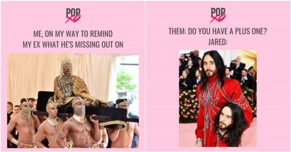 It's A Meme Fest: Celebrities' Looks From The Met Gala 2019 Will Make You LOL So Hard!