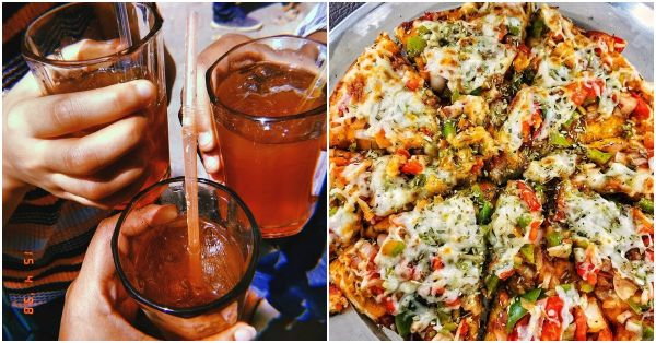 12 Best College Canteens In Delhi That Serve Affordable & Delicious Khaana
