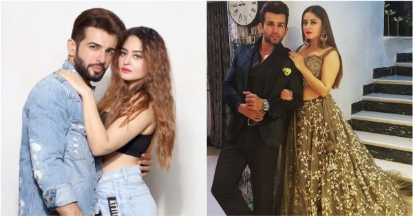 #GoodNews: Popular TV Couple Mahhi Vij And Hubby Jay Bhanushali Are Expecting Their First Child