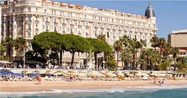 Cannes Film Festival: This Is What The Celebrities Are Doing Before & After The Events