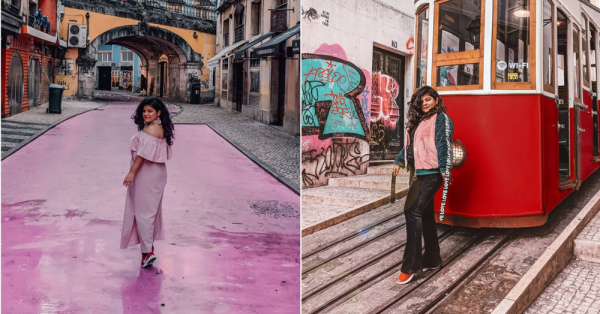 7 Pro Tips On How To Design A Stunning Instagram Feed