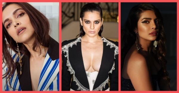 Our Desi Bombshells At Cannes 2019 Will Inspire *ALL* Your Future Eye Makeup Looks!