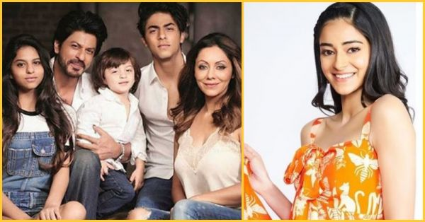 He's My Second Father: Ananya Panday Reveals How She's A Part Of The Khan Khandaan