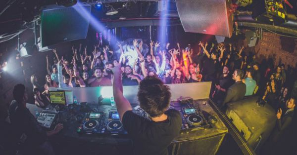 Dance The Night Away: 7 Places In Pune Where The 'It' Crowd Parties