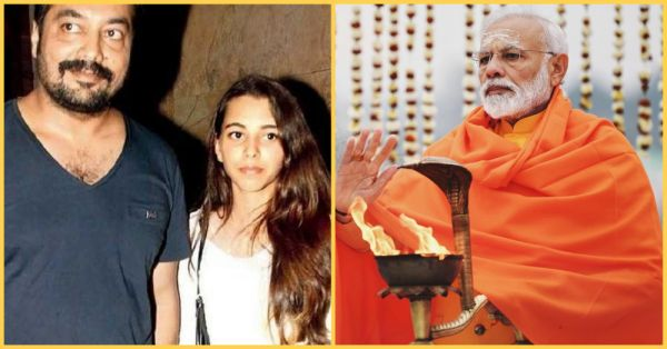 Anurag Kashyap Tweets To PM Narendra Modi After His Follower Threatens His Daughter