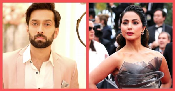 Nakuul Mehta Pens An Emotional Letter To The Journalist Who Mocked Hina Khan