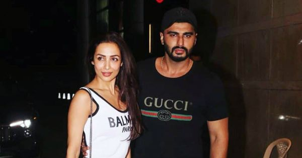 We're Not Doing Anything Wrong: Arjun Kapoor *Finally* Opens Up About Dating Malaika Arora