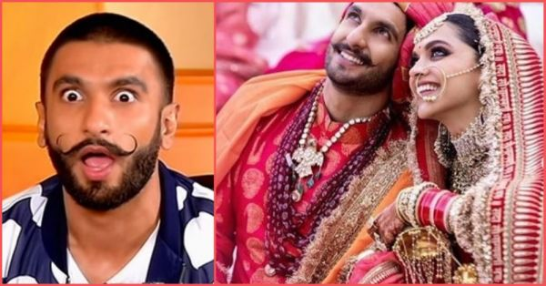 OMG! THIS Was The First Person To Find Out About DeepVeer's Wedding At Lake Como
