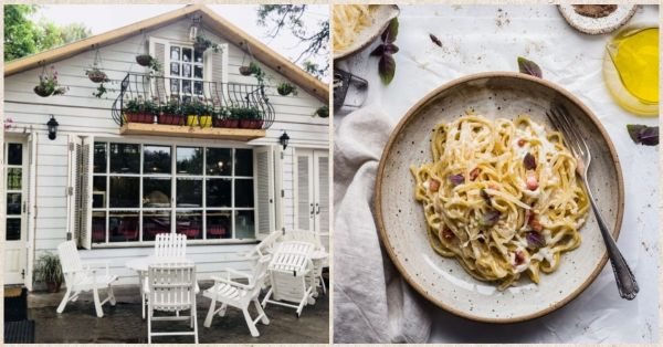 Escape To The Hills: The Cutest Cafes In Dehradun That'll Let You Enjoy The Weather, Beauty And Food