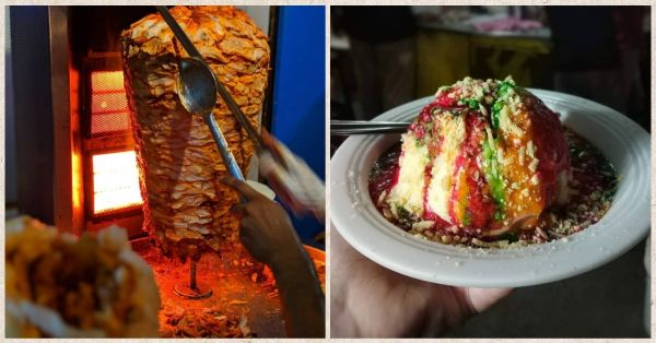 6 Best Khau Gallis In Mumbai You HAVE To Check Out For The Yummiest Street Food