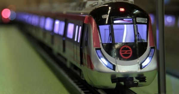 Charity Or A Blessing? Delhi Government Announces Free Metro Travel For Women