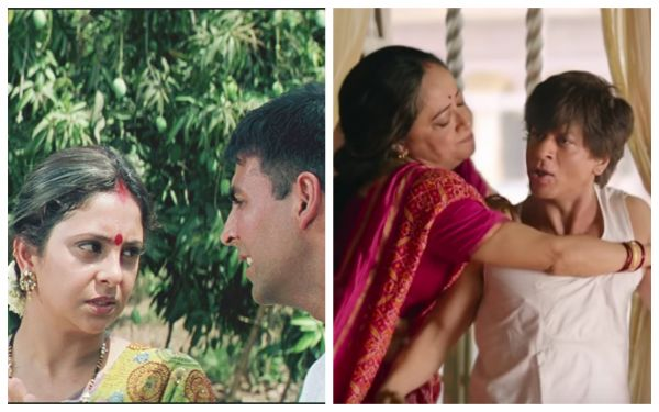 Grow Up, Bollywood: These Actresses Played Mothers To Actors Who Are Decades Older!