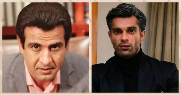 Kasautii Zindagii Kay Fans Rejoice: Karan Singh Grover's First Look As Mr Bajaj Is Out!