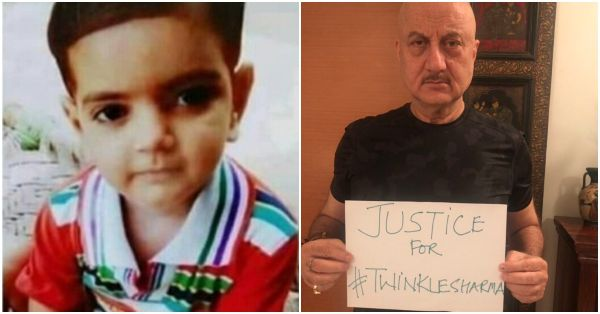 #JusticeForTwinkleSharma: Everything You Need To Know About The Murder Of The 2.5-Year-Old Girl