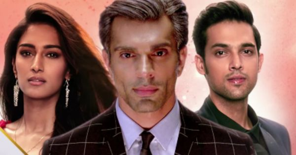 The First Promo Of Karan Singh Grover As Mr Bajaj On Kasautii Zindagii Kay Is Out!