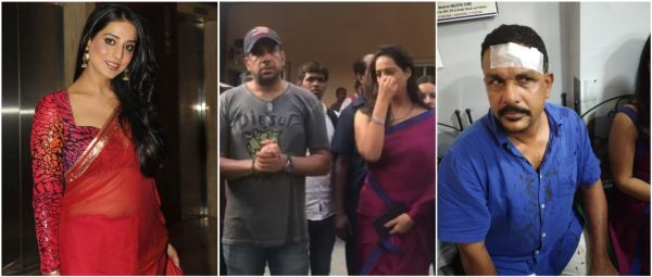 Drunk Goons Beat Up Actress Mahie Gill & Crew On The Sets Of Ekta Kapoor's Web Series