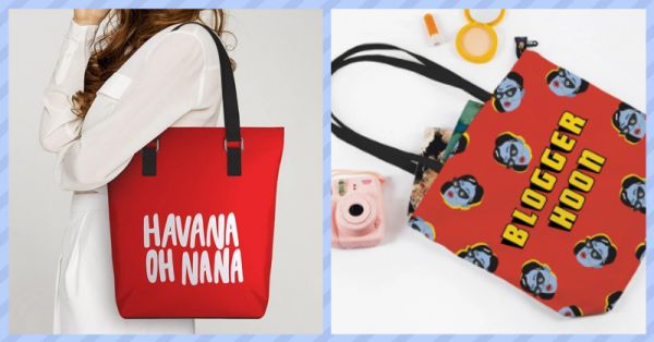 #Bagwati: 9 Dramatic Bags That Will Act As Perfect Conversation Starters!