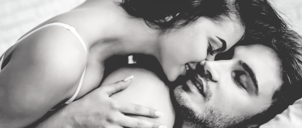 7 Sensual Places Where Most Men Love To Be Touched