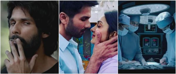 Kabir Singh: Mumbai-Based Doctor Files Official Complaint Against Makers Of The Film