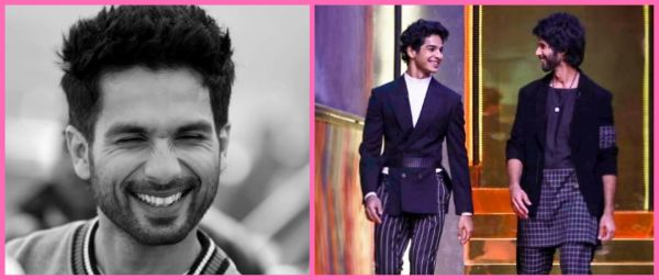 Bhai Ho Toh Aisa: Ishaan Khattar Pens An Emotional Note For His Brother Shahid Kapoor