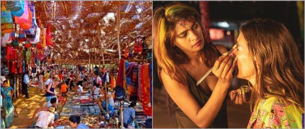 Iss Baar Goa Pakka! 7 Amazing Flea Markets To Shop At In Goa