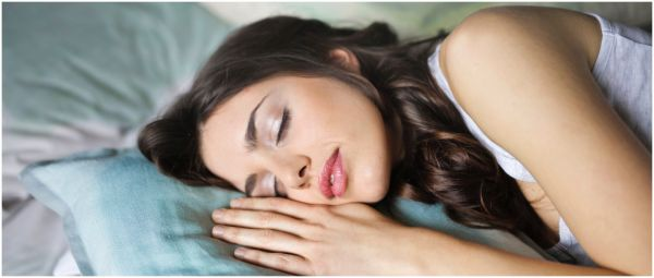 Want To Wake Up Feeling Fresh? These Tips Will Help You Sleep Better!