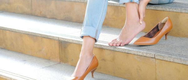 Heal Your Heels: Simple Home Remedies And Products For Soft And Supple Feet!