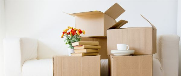 The Smart Woman's Guide to Moving House
