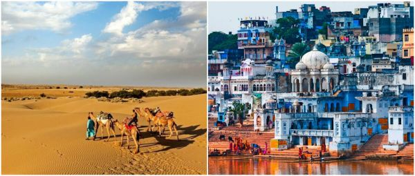 Rajasthan Under Rs 10,000: Where To Stay, What To Do And What To Eat!