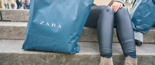 Zara Promises Its Clothes Will Be Made With 100% Sustainable Fabrics By 2025