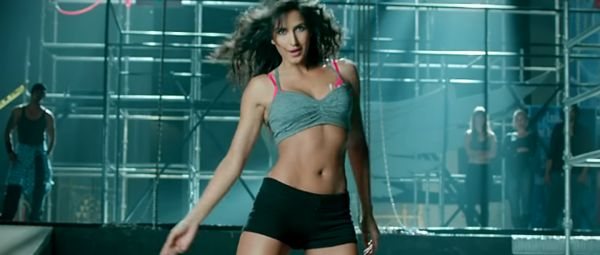 Just Like Katrina: Amazing Exercises & Diet Tips To Get Rock Solid Abs