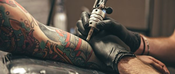 Planning To Get Inked? These Are The Best Tattoo Artists In Delhi!