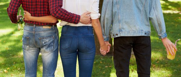 #MyStory: I Was Sexually Attracted Towards My Boyfriend's Best Friend And...