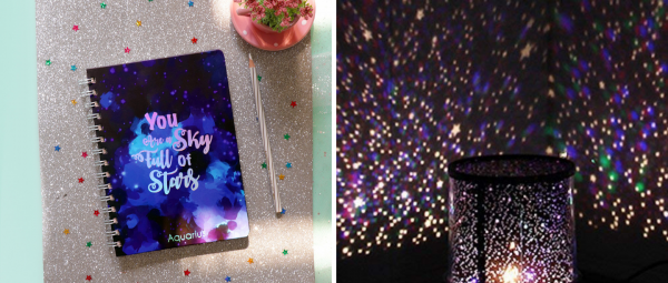 9 Of The Most Thoughtful Gifts For Your Sun-Sign Obsessed Friends