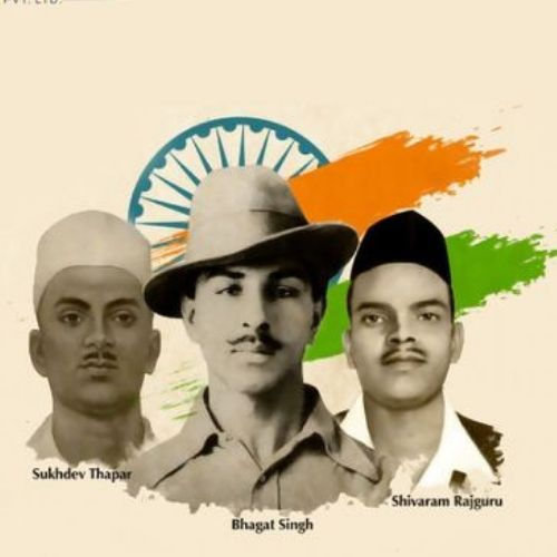 Salute to Indian Leaders On Independence day
