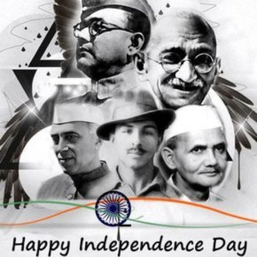 Great Leaders Of India fought For Indian Independence